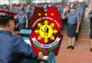 PNP regional finance service office-15 gives back to the community