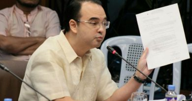 Cayetano urges nat'l gov't to consult LGUs on supporting livelihoods