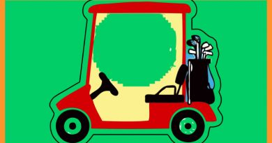 Golf carts barred from plying roads in Baguio