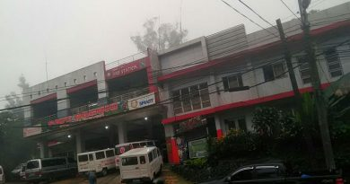 Baguio Fire Station intensifies prevention campaign
