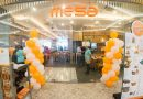 Mesa: now open to serve glamorized and stylized classic Pinoy dishes