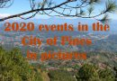 2020 Baguio events in pictures