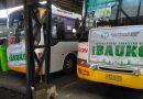 Buses not yet allowed to operate in Bauko