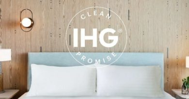 IHG Hotels & Resorts offers fresh take on cleaning norms