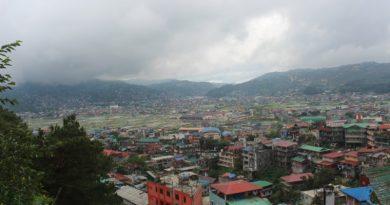 Winners for La Trinidad cleanest, greenest barangays, schools search bared