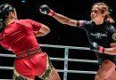 Impressive win keeps Denice Zamboanga's momentum going