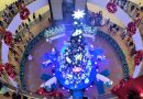 Creative Christmas tree centerpieces bring joy to SM shoppers