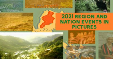 2021 Region events in pictures