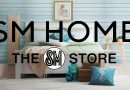 And so to bed with SM home