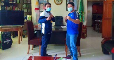 Tabuk employee bags world taekwondo expo gold