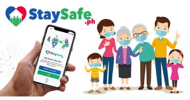 DILG exec directs LGUs, other sectors to use StaySafe.Ph