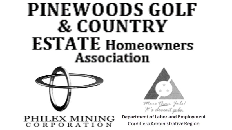 Pinewoods Homeowners Association, Philex Mining Corporation, and Department of Labor and Employment- CAR