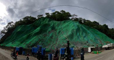 Negative perception of Kalinga rock netting projects rebuffed