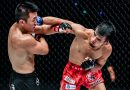 Pacatiw wins ONE debut fight