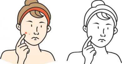 5 tips on how to treat your child's sensitive skin