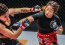 Olsim lands unexpected crack at ONE Women's Atomweight title