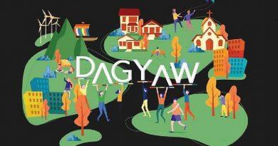 Dagyaw Cordi 2021 celebrated on October 26