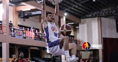 Troy Rosario: PH Cup finals' most exciting player taken out by a silly foul